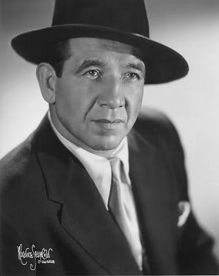 Mike Mazurki, 1907 - 1990. 82; actor.