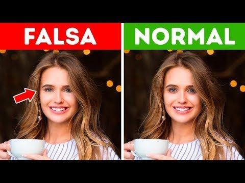 Youtube Decir No Lenguaje Corporal Sonrisa