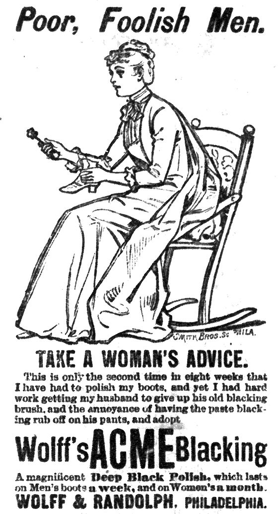 Southern Standard [McMinnville]. January 12, 1889.
