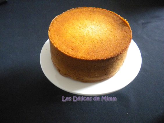 Le molly cake 2