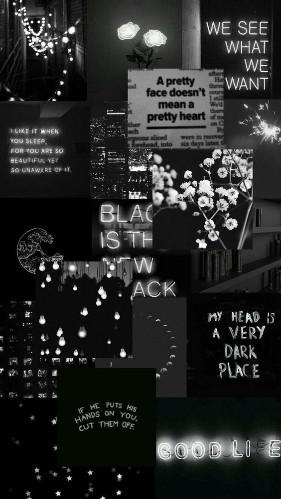Black Aesthetic Wallpaper - - - Aesthetic Wallpaper - #Aesthetic # aesthetic #black #wallpaper #Wallpaper - ##Black #aesthetic #wallpaper