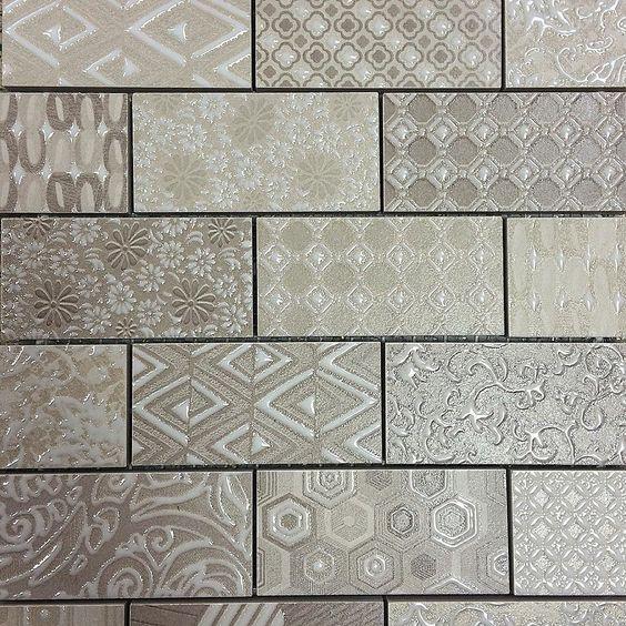 Pinterest the world s catalog of ideas - Mosaico ceramica bagno ...