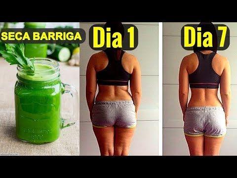 Seca Barriga Urgente Emagrecer 10kg Em 1 Mes Perder Gordura Da