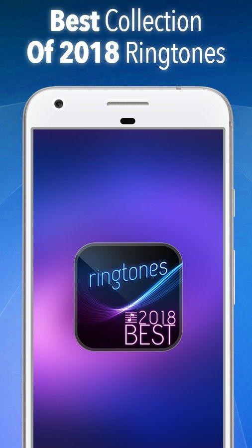 Рингтоны для мобильного скачать бесплатно 2018