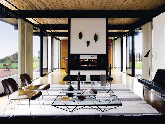 Arquiteto: Craig Ellwood