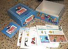 Mario Quiz Cards Nintendo Atlas vintage 1995 used as is cute game video child - 1995, Atlas, CARDS, child, Cute, Game, Mario, Nintendo, Quiz, Used, Video, Vintage