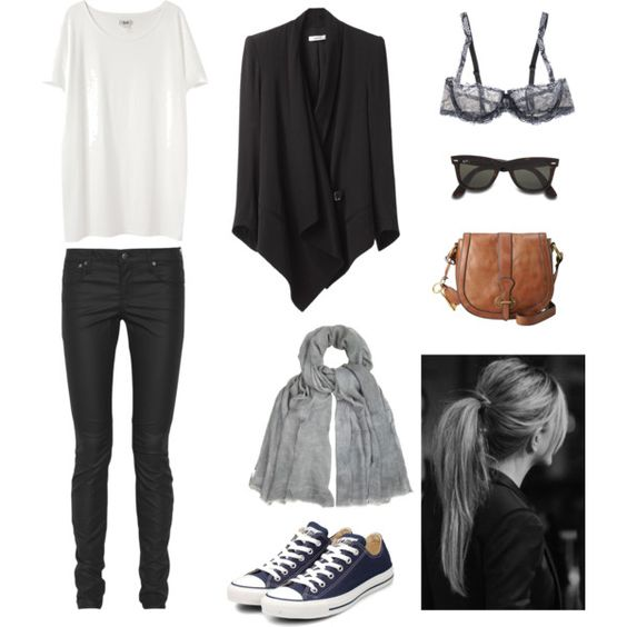 Wearing tomorrow by hii-live on Polyvore