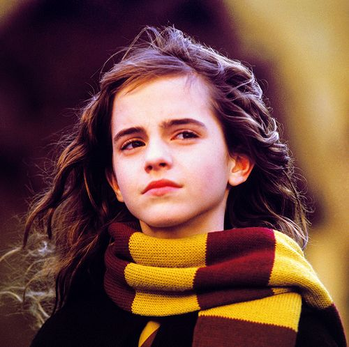 Hermione granger is the acting role that got emma watson was 9 when she was picked to - Harry potter movies hermione granger ...