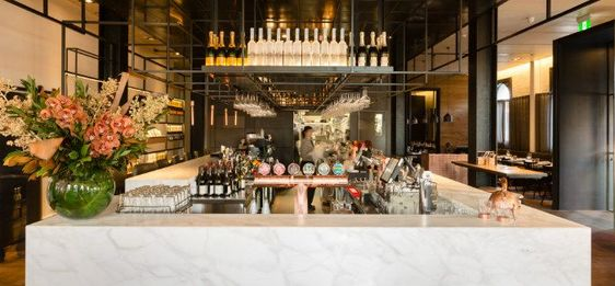 Coppersmith Hotel boutique hotel with bar, bistro and rooftop terrace in South Melbourne. | alluxia.com