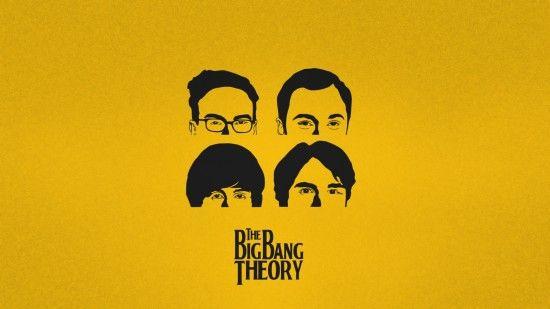 Epingle Sur Big Bang Theory