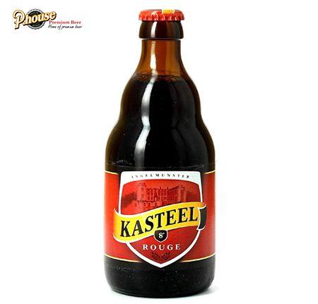 Bia Kasteel Rouge