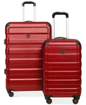 Tag Matrix Lightweight Hardside Spinner Luggage, Only at Macy's | macys.com