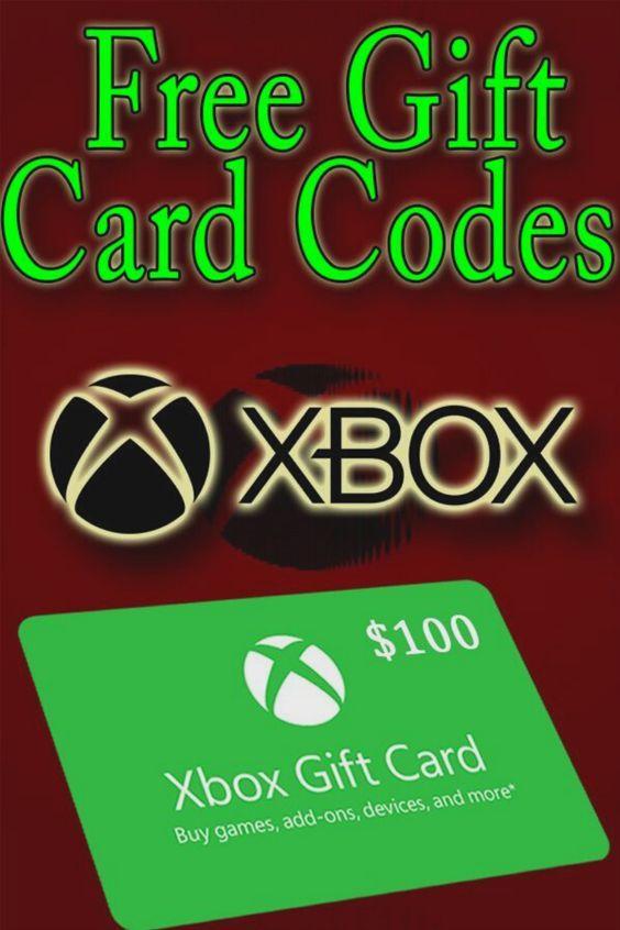 Codes xbox free 2021 live Xbox Live