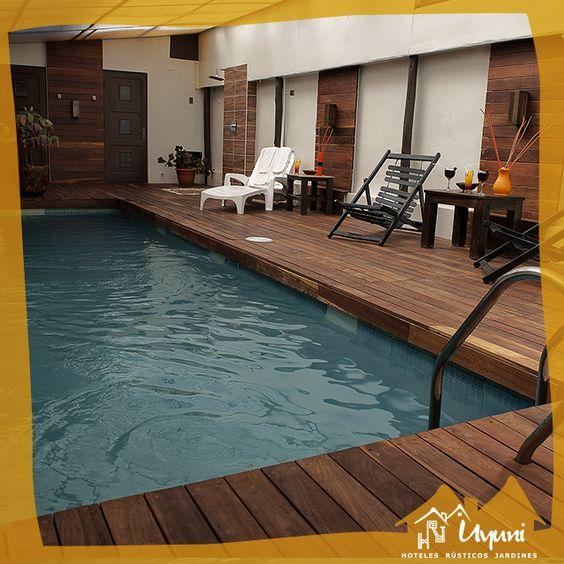 #rústico #spa #Hoteljardinesdeuyuni