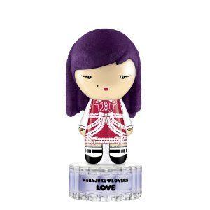 Harajuku Lovers Wicked Love Style