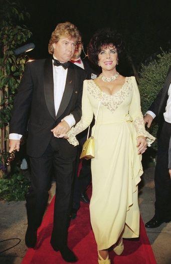 Relembre os casamentos de Elizabeth Taylor - Foto 7 - Cinema - R7