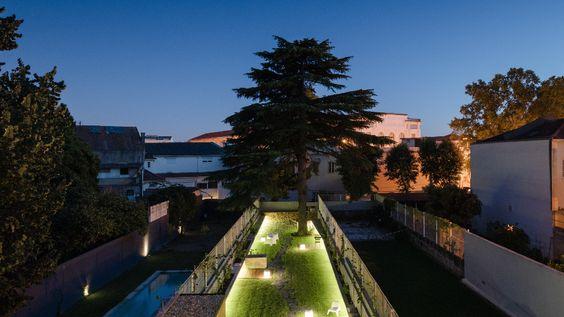 Galeria - Baumhaus Serviced Apartments | Porto, Portugal