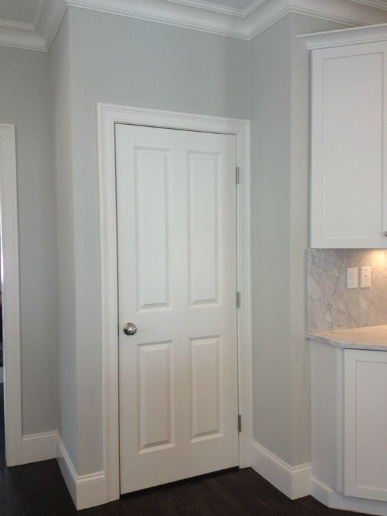 Gray Owl And Benjamin Moore Gray On Pinterest