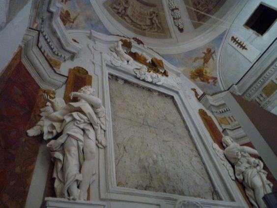 Oratorio Santo Stefano Protomartire, Palerme