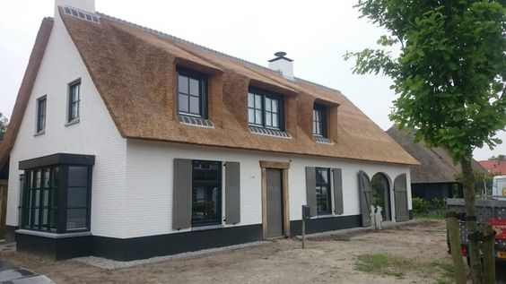 Met and modern on pinterest - Deco huizen ...