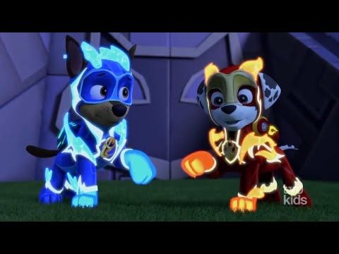 Paw Patrol Season 6 Full Episodes 40 Minute Compilation