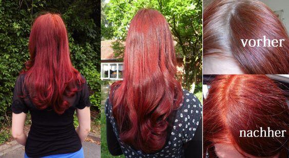 Als leidenschaftlicheHenna-Liebhaberin färbe ich mein von Natur aus mittelblondes Haar nun schon seit anderthalb Jahren mit reinem Henna & Pflanzenhaarfarben und gebe zu, dass ichdem Zauber d...