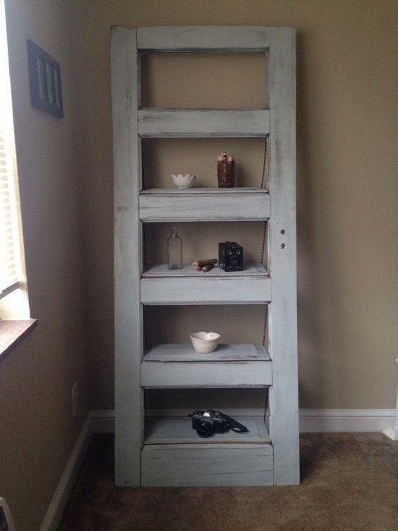 DIY shelf <3