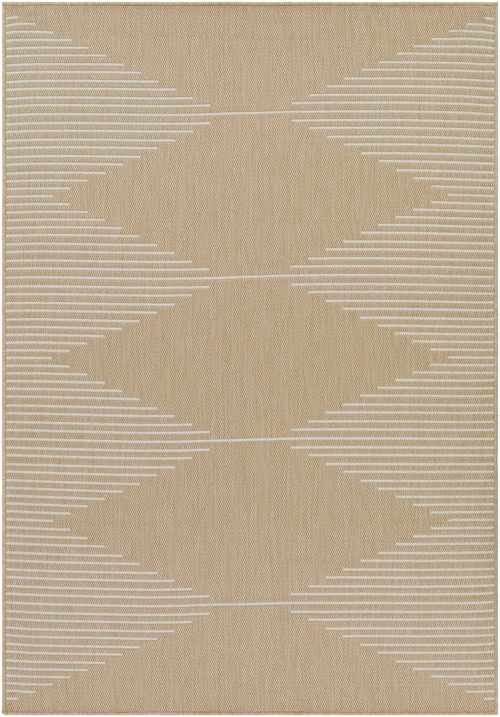 Galston Gals With Colors Wheat Wheat Khaki Machine Woven 67 Polypropylene 33 Polyester Modern Made In Turkey In 2020 Area Rugs Rugs Woven