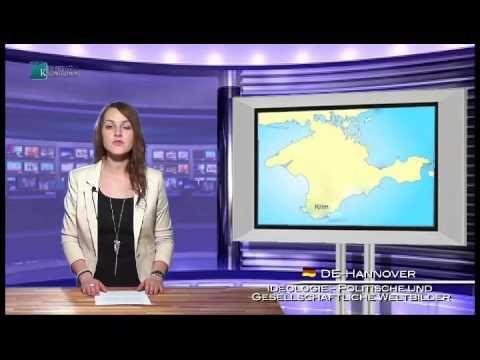 Gorbatschow begrüßt Beitritt der Krim zu Russland | 05.05.2014 | kla.tv