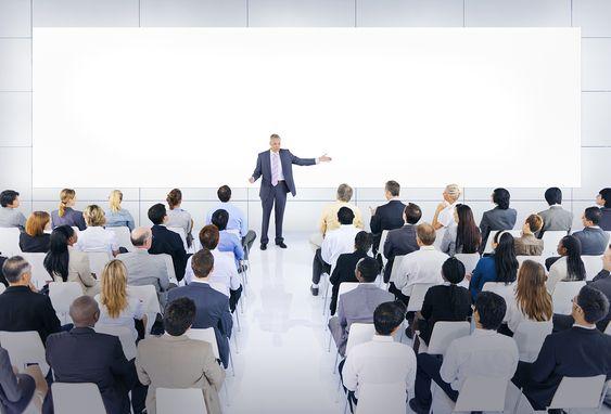 Using Public Speaking Crush it to Achieve Success