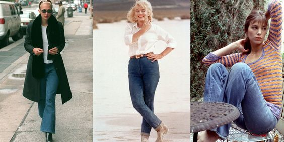 Fashion Holy Grail: How to Find the Perfect Pair of Vintage Levi's