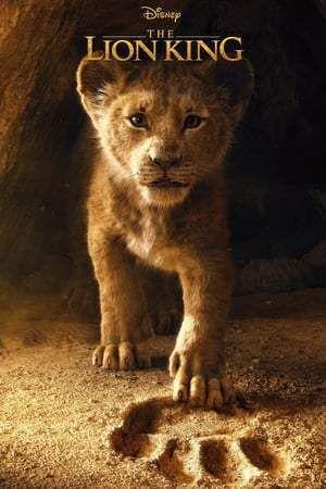 The Lion King Kucing Besar Binatang Hewan