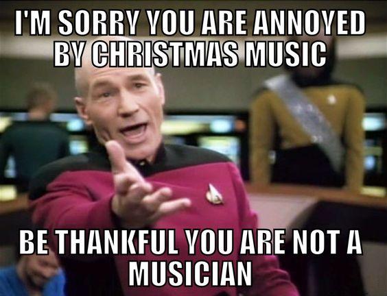 #ChristmasMusic xDDDD