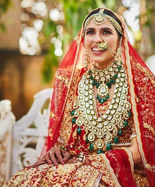 Shloka Mehta Wedding Jewellery Bridal Jewellery Indian Indian Bridal Outfits Bridal Inspiration