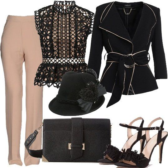 Pin su Outfit Speciali!
