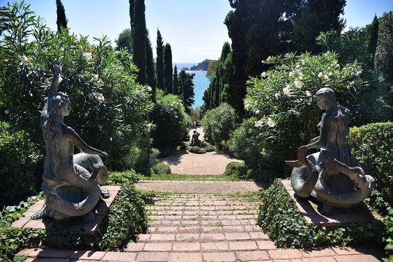 Santa Clotilde Gardens - http://bcn4u.com/santa-clotilde-gardens/