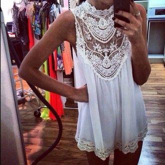 dress romper lace white white lace dress blouse flowy boho romper