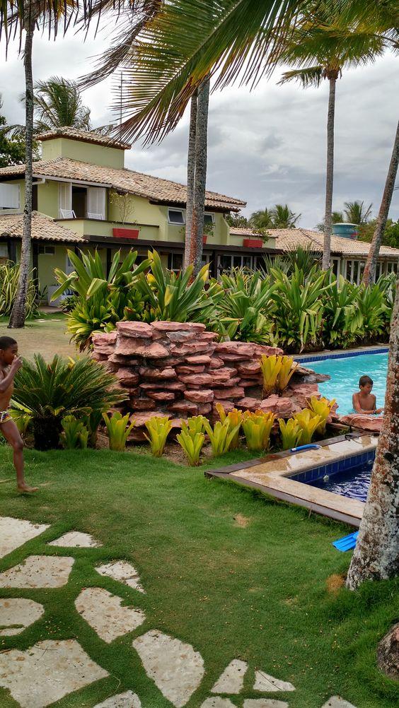 Esta é uma das melhores pousadas de Caraíva onde poderá se hospeda e desfrutar deste lugar único