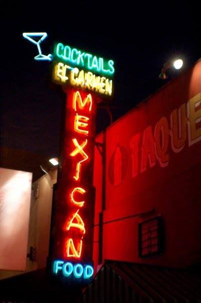 El Carmen  8138 W 3rd Street