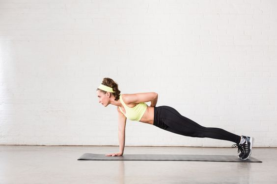 30 Minutes Workout At Home