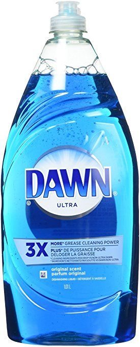15 Ways To Use Dawn Dish Soap Dawn Dish Soap Washing Soap