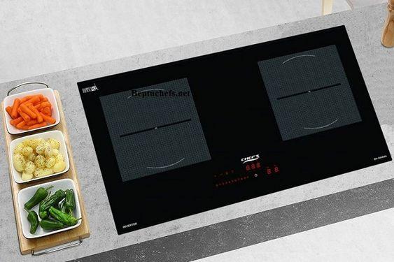 Những lý do mà bếp từ Chefs EH DIH666 khiến người dùng phát sốt
