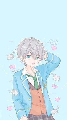 29 Kawaii Anime Wallpaper Boy Cute 7 Best Kawaii Anime Boy Images Kawaii Anime Anime Kawaii Source Www Pinterest Com 75 Love Anime Wallpapers On Wal Gambar