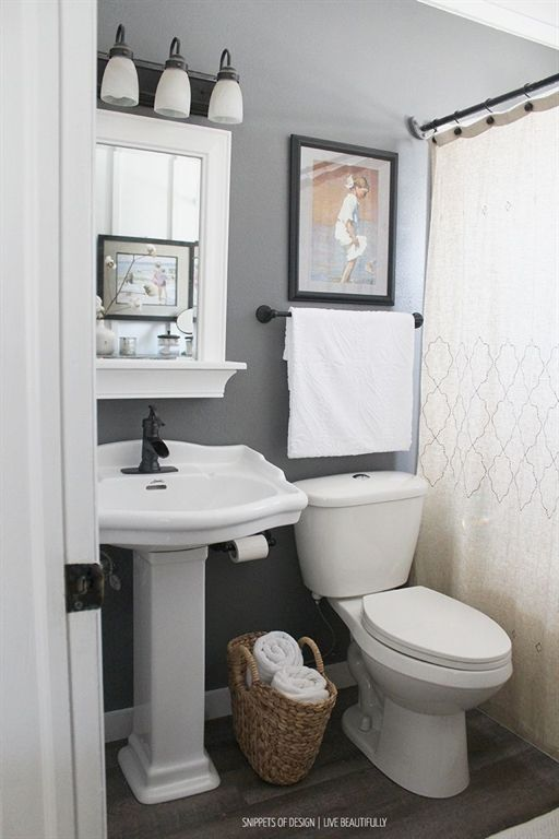Take A Look And Enjoy The Ideas About Bathroom Remodeling On Lezgetreal See Also The Ideas About G Small Bathroom Decor Small Master Bathroom Small Bathroom