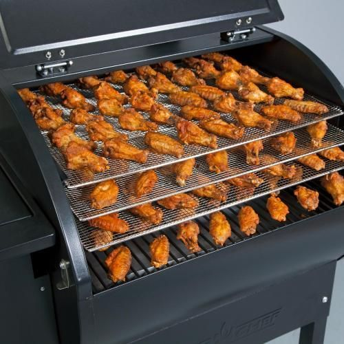 Camp Chef 24 Inch Pellet Grill Jerky Rack Pgjerky With Images Pellet Grill Camp Chef Gas Pizza Oven