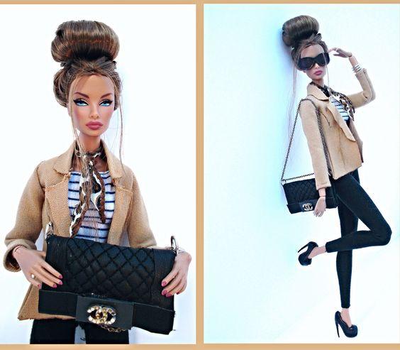 I love my Boy Chanel flap bag!!