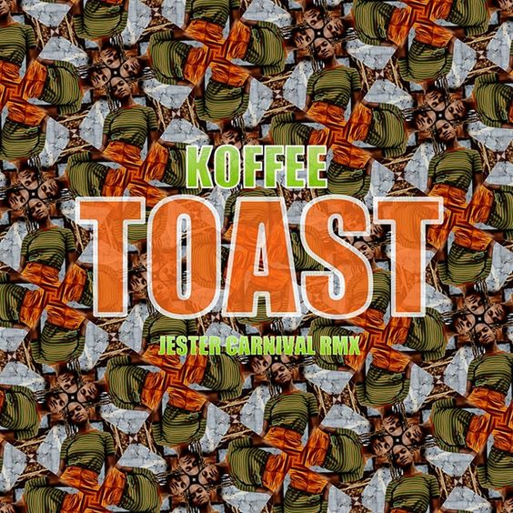 Koffee Toast Jester Carnival Remix 2019 Carnival Jester Koffee Remix Carnival Toast