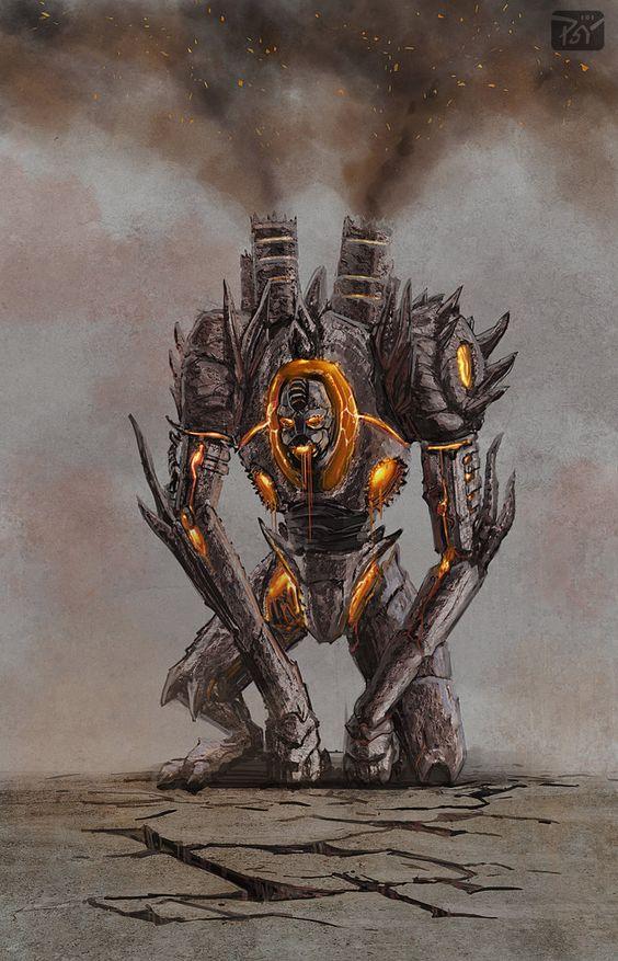 Onyx Ape concept - psypher101