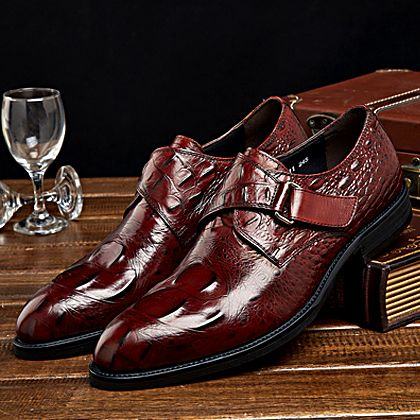 The Italian Sole Company: Branded Leather Formals and loafer shoes for men