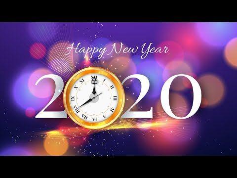 Happy New Year 2020 Happy New Year Whatsapp Status Video 2020 Newyearwhatsappstatusvideo Part 8 You Happy New Year Sms New Year Images Happy New Year 2020